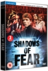 Image for Shadows of Fear: The Complete Series