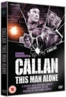 Image for Callan: This Man Alone