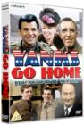 Image for Yanks Go Home: The Complete Series