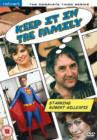 Image for Keep It in the Family: Complete Series 3