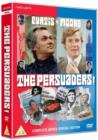 Image for The Persuaders!: Complete Series