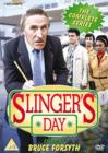 Image for Slinger's Day: The Complete Series