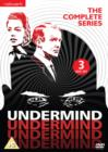 Image for Undermind: The Complete Series