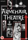 Image for Armchair Theatre: Volume 3