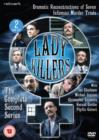 Image for Lady Killers: The Complete Second Series