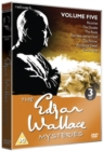 Image for Edgar Wallace Mysteries: Volume 5