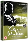 Image for Edgar Wallace Mysteries: Volume 6