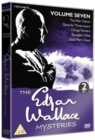 Image for Edgar Wallace Mysteries: Volume 7