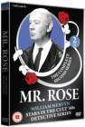 Image for Mr Rose: The Complete Second Series