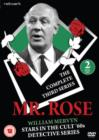 Image for Mr Rose: The Complete Third Series