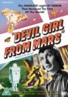 Image for Devil Girl from Mars