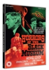 Image for Horrors of the Black Museum