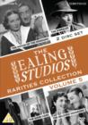 Image for Ealing Studios Rarities Collection: Volume 5