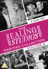 Image for Ealing Studios Rarities Collection: Volume 6