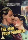 Image for The Man from Morocco
