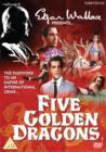 Image for Five Golden Dragons
