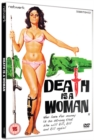 Image for Death Is a Woman