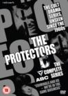 Image for The Protectors: The Complete Series