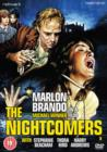 Image for The Nightcomers