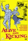 Image for Alive and Kicking