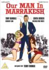 Image for Our Man in Marrakesh
