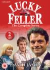 Image for Lucky Feller: The Complete Series