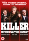 Image for Killer: The Acclaimed Trilogy of Plays