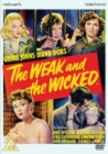 Image for The Weak and the Wicked