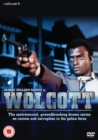 Image for Wolcott: The Complete Series