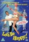 Image for Let's Be Happy