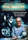 Image for Arthur C. Clarke's World of Strange Powers: The Complete Series
