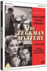 Image for The Teckman Mystery