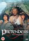 Image for Pretenders: The Complete Series