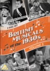 Image for British Musicals of the 1930s: Volume 5