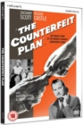 Image for The Counterfeit Plan