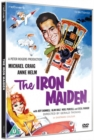 Image for The Iron Maiden