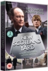 Image for New Scotland Yard: The Complete Fourth Series