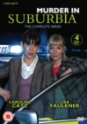 Image for Murder in Suburbia: The Complete Series