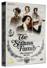 Image for The Strauss Family: The Complete Series