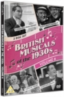 Image for British Musicals of the 1930s: Volume 6