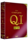 Image for QI: Series A-D