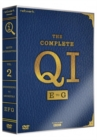 Image for QI: Series E-G