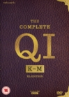 Image for QI: The Complete K to M