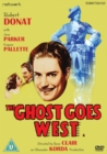 Image for The Ghost Goes West