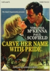 Image for Carve Her Name With Pride