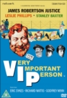 Image for Very Important Person