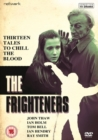Image for The Frighteners: The Complete Series