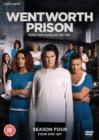 Image for Wentworth Prison: Season Four