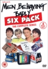 Image for Men Behaving Badly: The Complete Series