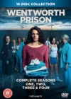 Image for Wentworth Prison: Complete Seasons One, Two, Three & Four